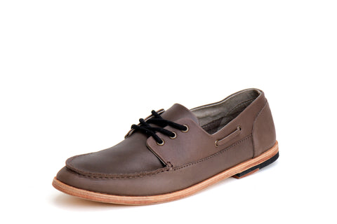 Mere Footwear - Mere Footwear 'Cabin - Taupe' Shoe - Footwear - Stock & Supply Stores