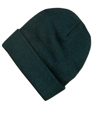 Wanderers Co 'Mate - Green' Beanie