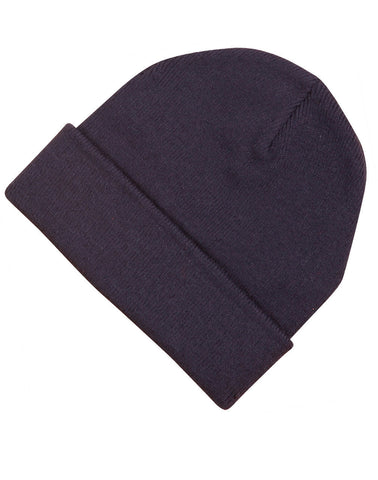 Wanderers Co 'Mate - Navy' Beanie