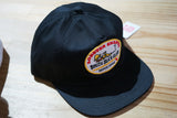 Lobster Shanty 'South Sea's - Black' Cap