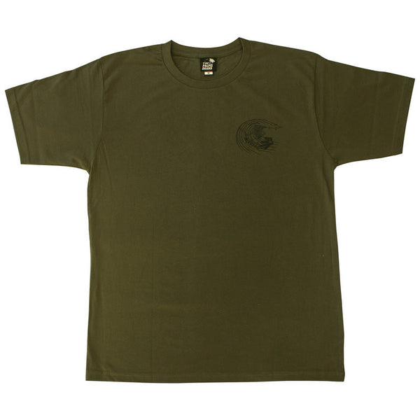 The Palms Brand 'Good Times - Army' Tee