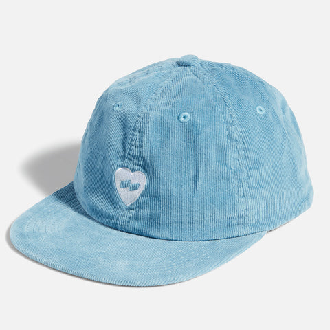 Banks 'Heart - Glacier Blue' Unstructured Cap