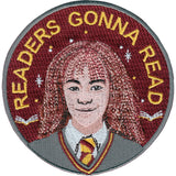 La Barbuda 'Hermoine Granger' Iron On Patch