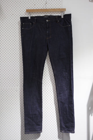 Vintage & Preloved 'Huffer' Denim Jeans