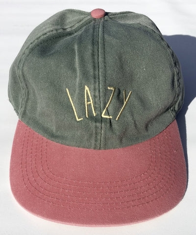Lazy Sundae Lazy Hat