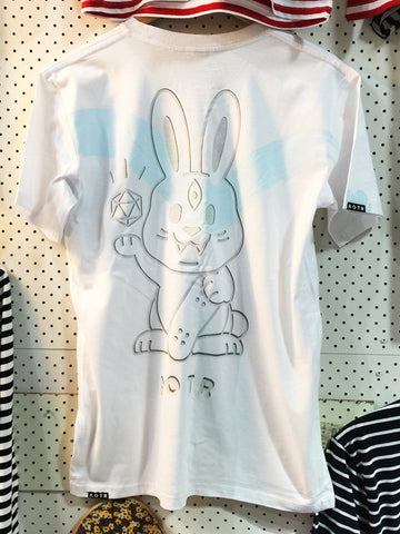 A.O.T.R 'Lucky Bunny - Two Tone' Tee