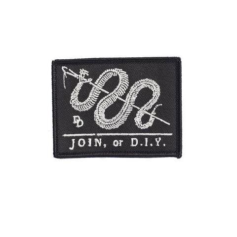Death Dealers 'Join or D.I.Y.' Patch