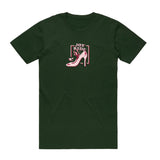 Stale Brand 'Joy Ride - Forest' Tee