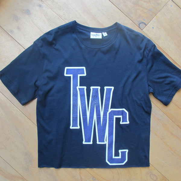 Wanderers Co 'Monogram' Crop