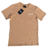BLCC - BLCC 'Island Time - Tan' Tee - T-Shirt - Stock & Supply Stores