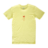 Salty Banditos 'Tequila Sunrise - Lemon' Tee