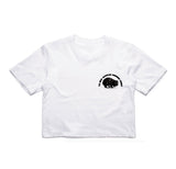 Wanderers Co 'Wombat - White' Crop