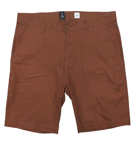 Wanderers Co 'Walk - Tobacco' Short