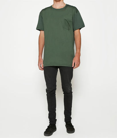 Adelio - Adelio 'Bahama' Pocket Tee - T-Shirt - Stock & Supply Stores