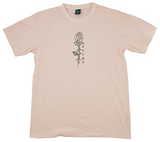 PALMZ 'Wired - Pale Pink' Tee