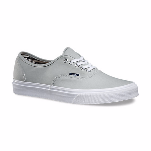 Vans - Vans 'Deck Club Authentic - High Rise' Shoes - Footwear - Stock & Supply Stores