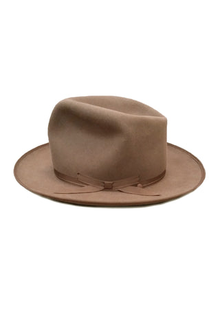 Amuse Society 'Ozzie - Taupe' Felt Hat - LAST ONE!!!