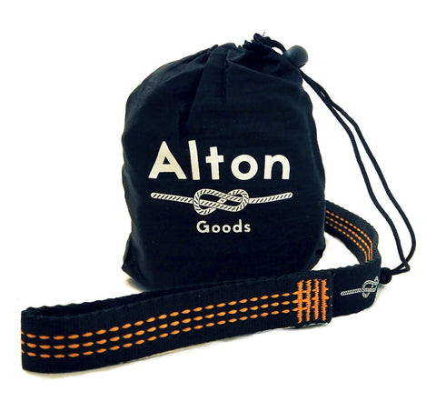 Alton Goods - Alton Goods 'Sleep Straps' Straps - Camping - Stock & Supply Stores