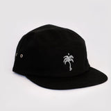 Tropical Doom 'Bones Palm' 5-Panel Hat