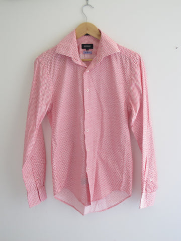 Vintage & Preloved 'Cordelia' Longsleeve Button Up Shirt