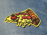 Patch &  'Pizza Slice' Patch