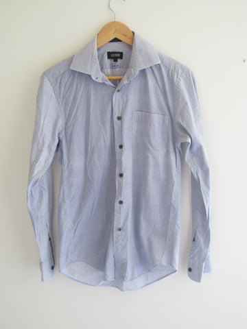 Vintage & Preloved 'Cornelia' Longsleeve Button Up Shirt