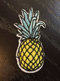 Patch & Pin 'Pineapple' Patch