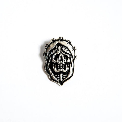 Death Dealers 'Lord of War' Badge Pin