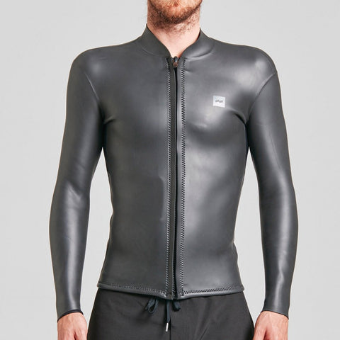 Banks 'One Front - Black' Wetsuit - LAST ONE!!!