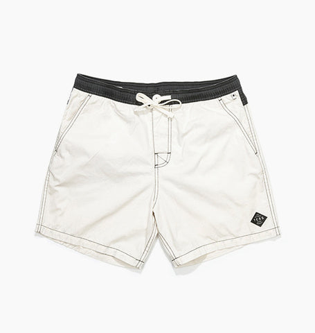 TCSS 'Plain Jane - Blanc' Swim Trunk - LAST ONE!!!