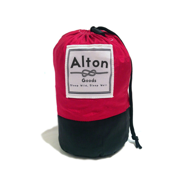 Alton Goods - Alton Goods 'Kerouac' Hammock - Accessories - Stock & Supply Stores