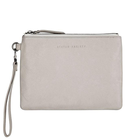Status Anxiety 'Fixation - Cement' Clutch