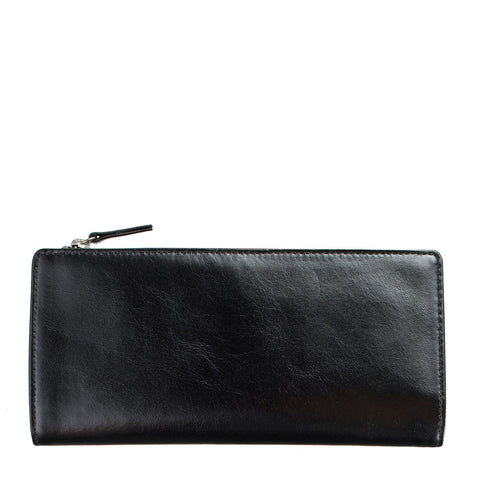 Status Anxiety - Status Anxiety 'Dakota - Black' Wallet - Women's Bag - Stock & Supply Stores