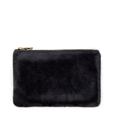 Status Anxiety - Status Anxiety 'Maud - Black' Wallet - Women's Bag - Stock & Supply Stores