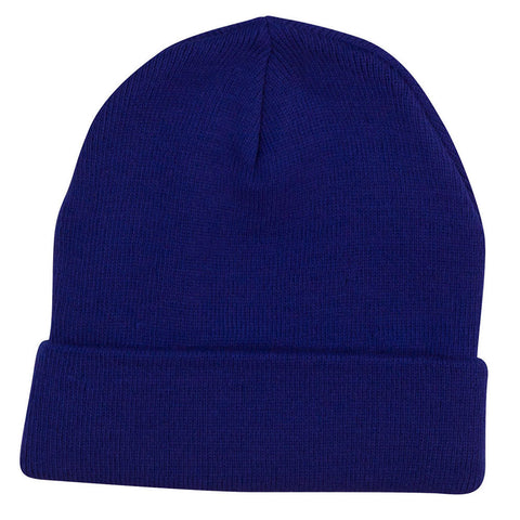 Wanderers Co 'Mate - Royal Blue' Beanie