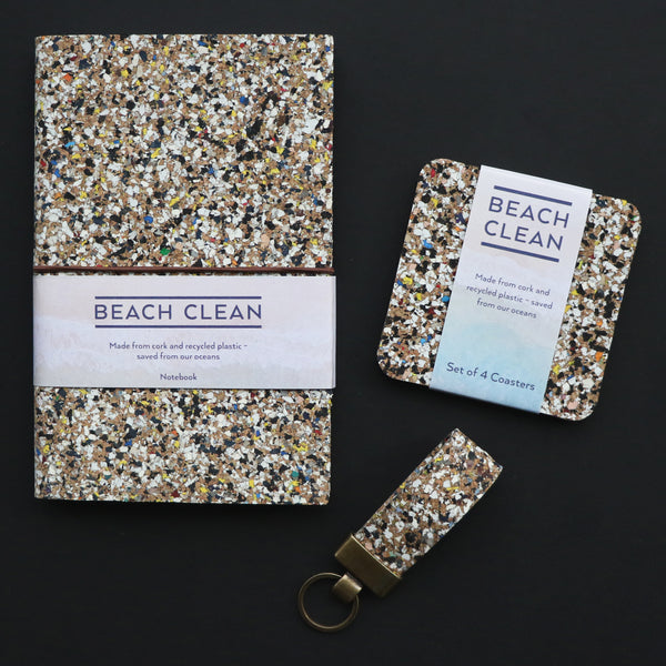 Beach Clean Collection Gift Set