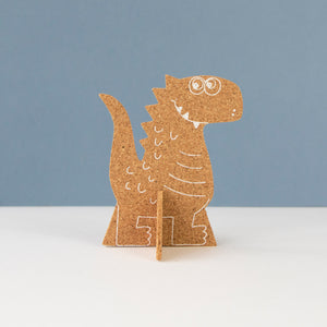 Pop A Cork | Dinosaur
