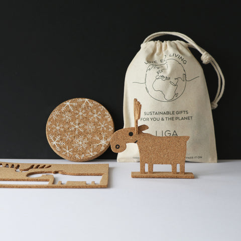 Scandi Winter Gift Set