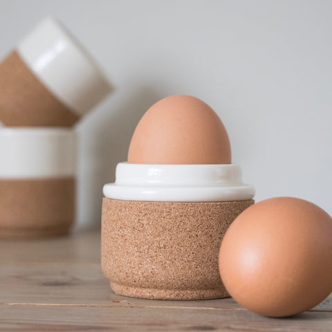 Egg Cup | Cream