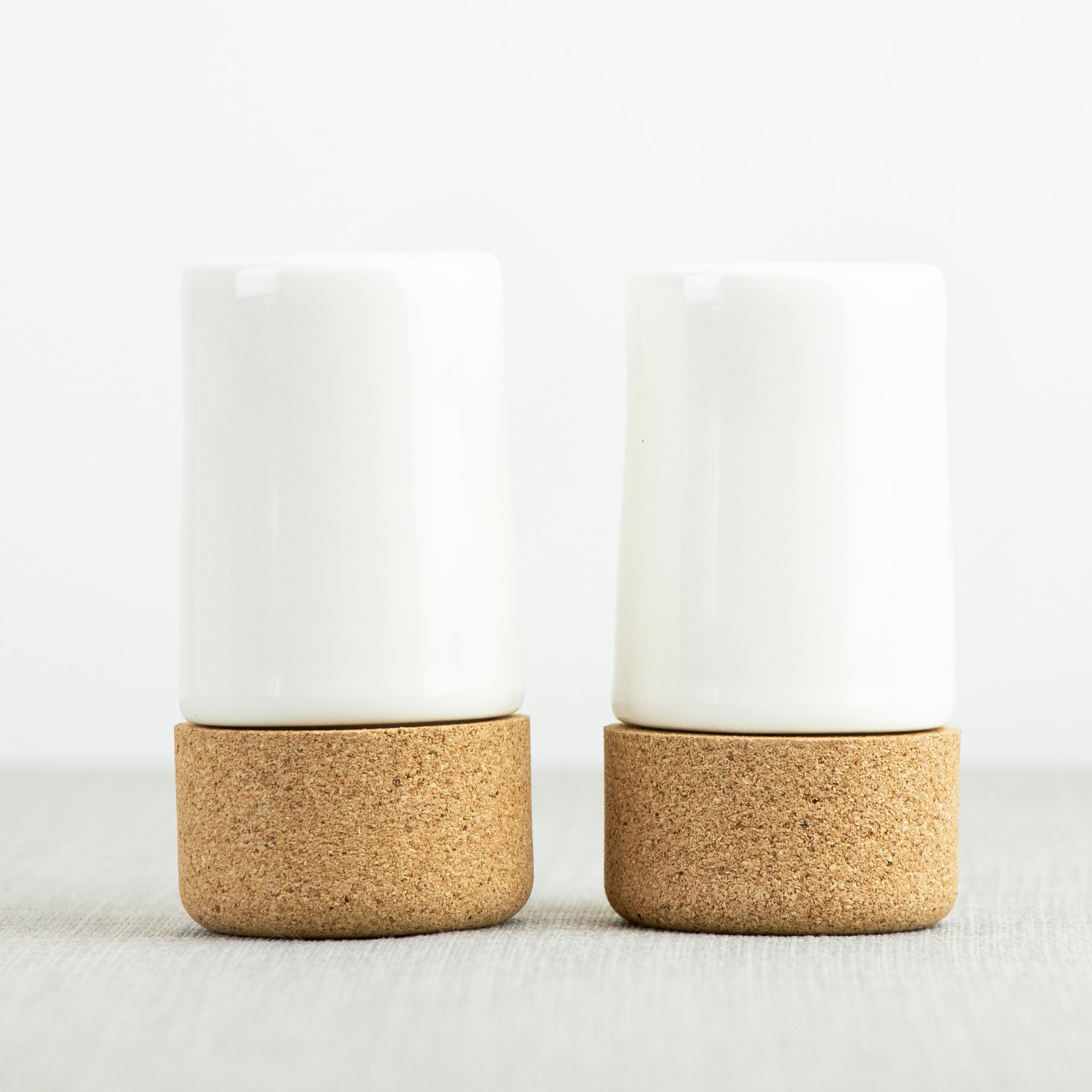 Salt & Pepper | Cream