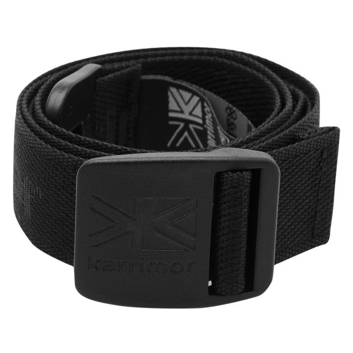 Karrimor Walking Trouser Belt - Blu Apparel