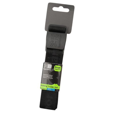 Karrimor Walking Trouser Belt