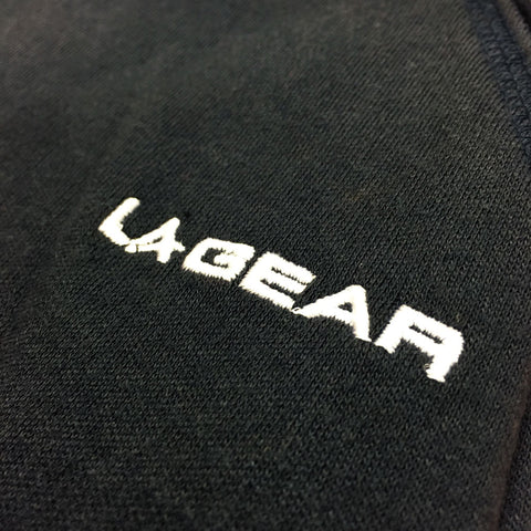 LA Gear Jogging Bottoms - Black