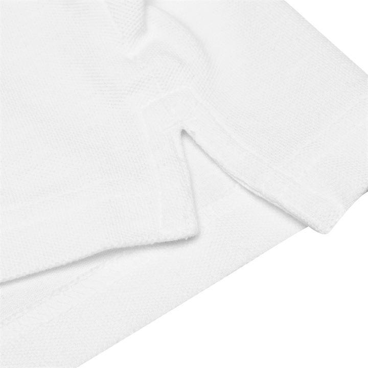 Pierre Cardin Tipped Polo - White - Blu Apparel