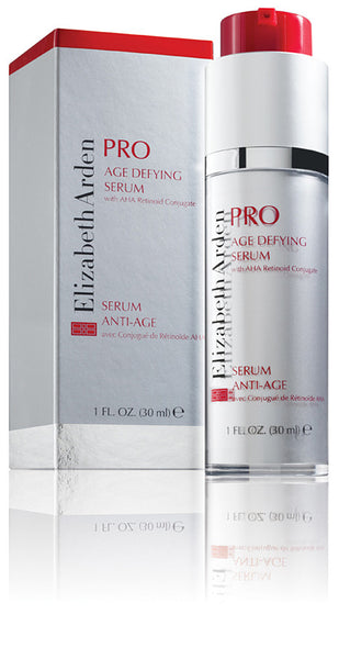Elizabeth Arden Pro - Age Defying Serum - Ellen Conlin Hair and Beauty in Glasgow's West End, Hyndland and Giffnock