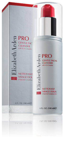 Elizabeth Arden Pro - Gentle Facial Cleanser - Ellen Conlin Hair and Beauty in Glasgow's West End, Hyndland and Giffnock