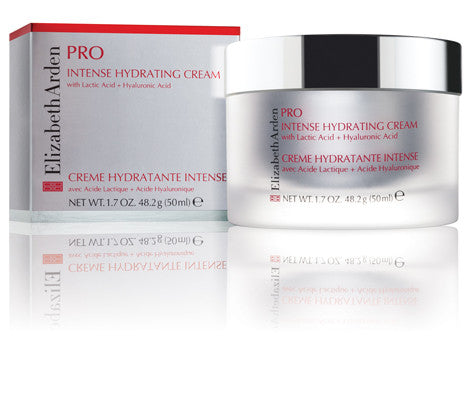 Elizabeth Arden Pro - Intense Hydrating Cream - Ellen Conlin Hair and Beauty in Glasgow's West End, Hyndland and Giffnock