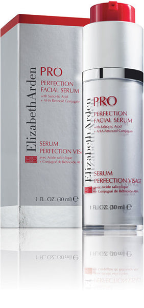 Elizabeth Arden Pro - Perfection Facial Serum - Ellen Conlin Hair and Beauty in Glasgow's West End, Hyndland and Giffnock