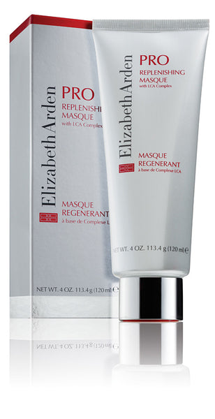 Elizabeth Arden Pro - Replenishing Masque - Ellen Conlin Hair and Beauty in Glasgow's West End, Hyndland and Giffnock