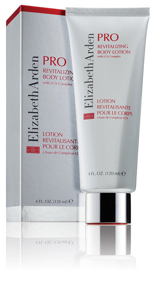 Elizabeth Arden Pro - Revitalizing Body Lotion - Ellen Conlin Hair and Beauty in Glasgow's West End, Hyndland and Giffnock